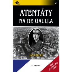Atentáty na de Gaulla