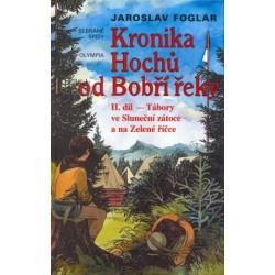 Kronika Hochů od Bobří řeky II., 3.vydání