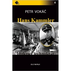 Hans Kammler, Hitlerův technokrat