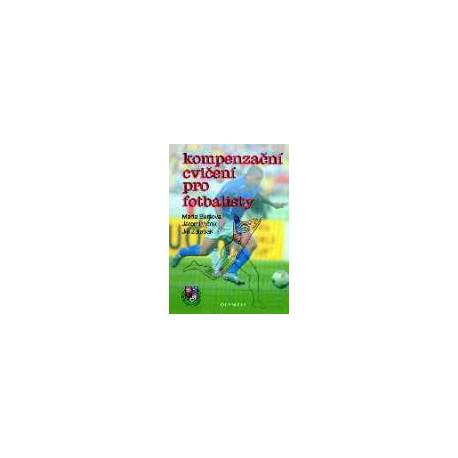 Kompenzační cvičení pro fotbalisty, 1.vydání-2.dotisk