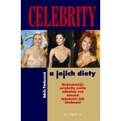 Celebrity a jejich diety, 1.vydání