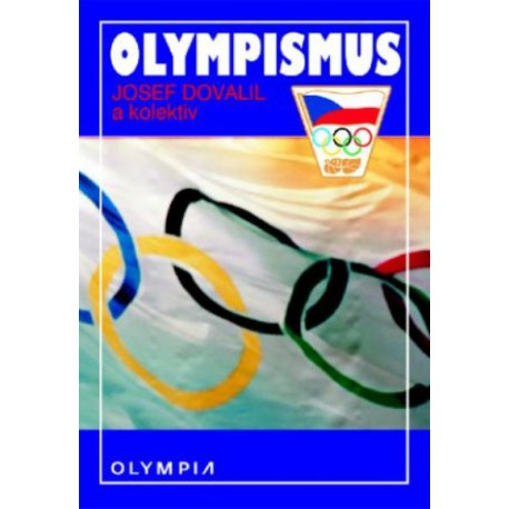 Olympismus,1.vyd.