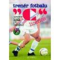 Trenér fotbalu licence C
