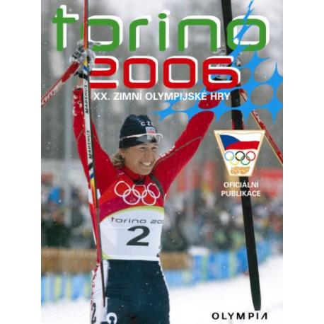 XX. Zimní olympijské hry - TORINO 2006