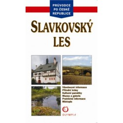 Slavkovský les, 1.vyd.