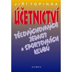 Účetnictví těl.jednot a sport.klubů, 1.vydání