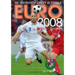 EURO 2008 (XIII. ME ve fotbale Rakousko - Švýcarsko