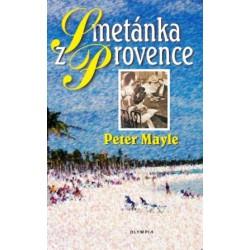 Smetánka z Provence (Kromě sňatku uvážím cokoliv)