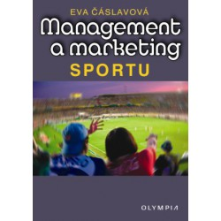 Management a marketing ve sportu, 1. vydání