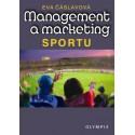 Management a marketing ve sportu, 1. vydání