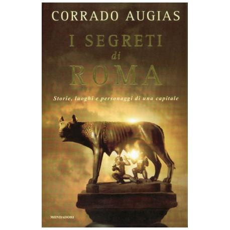 Tajemný Řím, 1. vydání