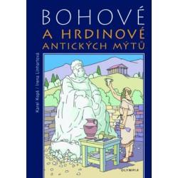 Bohové a hrdinové antických mýtů, 1. vydání