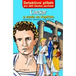 Caesar a zrada na Kapitolu, 1. vydání