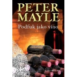 Podfuk jako víno, 2.vydání