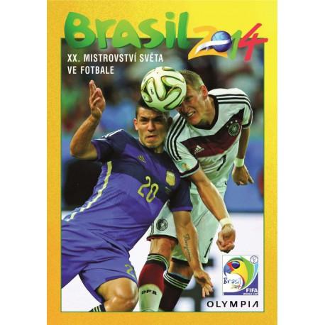 MS Brazílie 2014